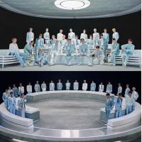 「NCT2020」、10月12月カムバック前から音盤チャート1位…尋常ではない勢いの画像