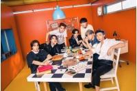 [韓流]BTSが9週連続ビルボード1位 「Butter」再びトップの画像