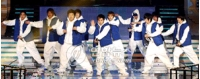 Super Junior 昨年のCD販売チャート1位にの画像