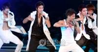 <東方神起>が紅白出場 韓国グループでは初の画像