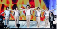 <SS501>が中国語圏に進出 アルバム2枚リリースの画像