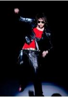 Rain(ピ)「ステージで母の写真を掲げて歌いたかった」の画像