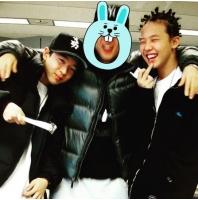 YG代表が「BIGBANG」G-DRAGONとSOLの少年時代の写真を公開の画像