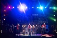 【公演レポ】「U-KISS」ジュン、スヒョン、「Block B」ジェヒョ、歌にダンスにあらたな魅力を爆発させるミュージカル開幕の画像