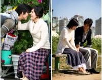キム・ジョングク&sg WANNA BE+『バラムマン バラムマン』発売2日で1位に! の画像