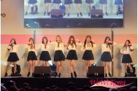 【公演レポ】「LOVELYZ」、「CODE-V」、ホン・ジニョン、ホ・ガクの4組が「日韓交流おまつり2016 in Tokyo」で熱唱の画像