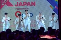 【公演レポ】「Boys Republic」、「STELLAR」、「DREAMCATCHER」ら、KCON STAGE2日目に登場の画像