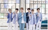 人気爆発の「Wanna One」、成人メンバーがハイト眞露コラボ広告に抜てきの画像