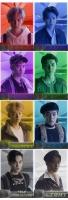 「EXO」、9月5日に4thリパッケージアルバム発売への画像