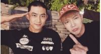 """「2PM」テギョン、白馬部隊新兵教育隊に入隊! 入隊後に公開された""""丸刈り""""写真の画像"""