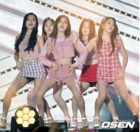 「Red Velvet」の魅力に釜山の5万人が熱狂=BOFの画像