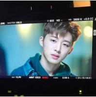 """YGヤン代表、「iKON」の歴代級新曲を予告…MV撮影進行中""""B.Iが作詞・作曲""""の画像"""