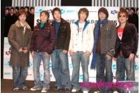 SHINHWA<2005ライブin Japan>日本でDVD発売の画像