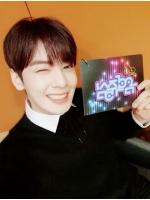 「ASTRO」チャ・ウヌ、「ショー! K-POPの中心」MCを卒業「生きる原動力になった」の画像