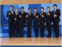 「EXO」、平昌五輪閉会式のステージについて語る「光栄で、プレッシャーで、涙」の画像