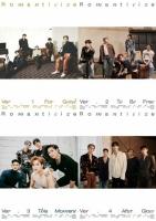 「NU'EST」さすがのビジュアルグループ…2ndアルバムの団体フォトの画像
