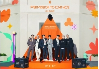 「BTS」、来月24日オンラインコンサート開催への画像