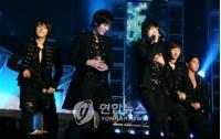 Super Junior 初のアジアツアーへの画像