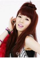 <Wonder Girls>から<4minute>へ 華麗な変身を遂げたヒョナの画像