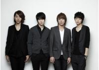 「CNBLUE」公式SHOP 今月13日から東京・お台場にオープン!の画像