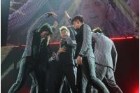 「2PM」初日本ツアー追加公演をWOWOWで独占放送の画像