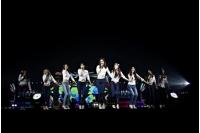 SMエンタのアイドル大集合 東京ドームで公演の画像