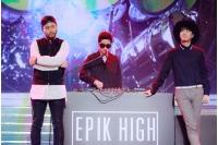 「EPIK HIGH」、情熱的なステージで学園祭キングにの画像