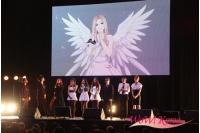 【公演レポ】リセ&ウンビ追悼コンサートで「『LADIES' CODE 』はこれからもずっと5人です! 」と誓うの画像