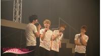 【速報公演レポ】「SHU-I」、ファンに感謝! ラストライブを感動と涙で飾るの画像