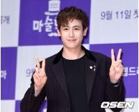 「魔術学校」ニックン(2PM)「韓国ドラマ初挑戦、演技をたくさん学んだ」の画像