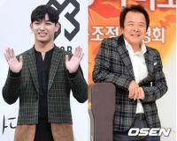 「BTOB」ヒョンシク、父で歌手のイム・ジフンと「MBC歌謡大祭典」でデュエット!の画像