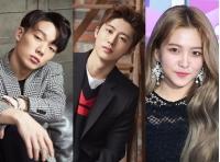 「iKON」B.I&BOBBY、「Red Velvet」イェリ、2月3日放送「音楽中心」のスペシャルMCにの画像
