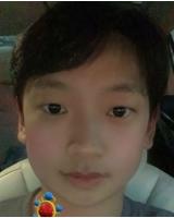 Rain(ピ)、流行アプリで子供の姿に変身…第二子の顔?の画像