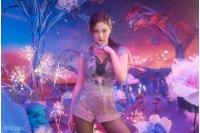 SM新人ガールズグループ「aespa」、18歳の中国人メンバーNINGNING公開の画像