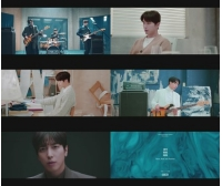 「CNBLUE」、新曲「Then, Now and Forever」2番目のMVティザー公開の画像