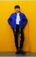 「青空少年(Bz-Boys)」、5人組に再編=新メンバーに「PRODUCE X 101」出身イ・ハミンが決定の画像