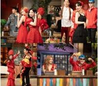 サナ「ギャップの魅力」&ダヒョン「情熱」=「驚きの土曜日」に「TWICE」出撃の画像