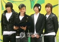 <BIG BANG> 日本セカンドアルバムを日韓同時公開の画像