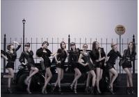 「少女時代」 5月に日本4都市アリーナツアーの画像
