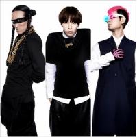 ノ・ミヌ、芸名ICONで3人組ロックバンドを結成の画像