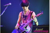 【公演レポ】ノ・ミヌ ファンクラブ設立記念「NO MIN WOO Fanclub Open Anniversary LIVE & TALK」!の画像