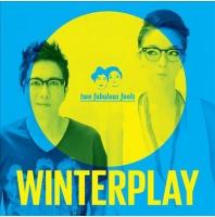 ポップジャズグループ「WINTER PLAY」 中華圏でアルバム発売の画像