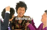 歌手キム・ジョンミン 谷ルミコと結婚への画像