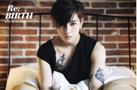 「NU'EST」美少年から男へイメージ変身! レン、公式ティザーイメージ公開!!の画像