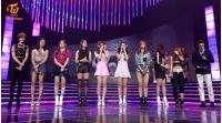 JYP期待の新人ガールズグループ「TWICE」、17日ついに番組登場!の画像