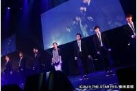 【公演レポ】「VIXX」、三浦大知と音楽フェスで競演…圧巻のステージにファン熱狂!の画像