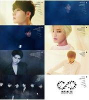 「INFINITE」、ニューアルバム発売前日にハイライト映像公開の画像