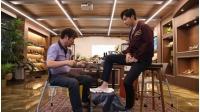 「東方神起」ユンホ、「聖水の手製靴履こう」リレーキャンペーンに参加の画像