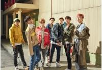 「iKON」、9月26日(水)ニューアルバムリリースを記念「iKON 失恋カフェ」をOPEN!!の画像