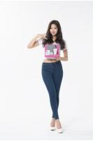 【トピック】「PRODUCE 48」出演のユン・ヘソル、化粧品ブランドのモデルに抜擢!の画像